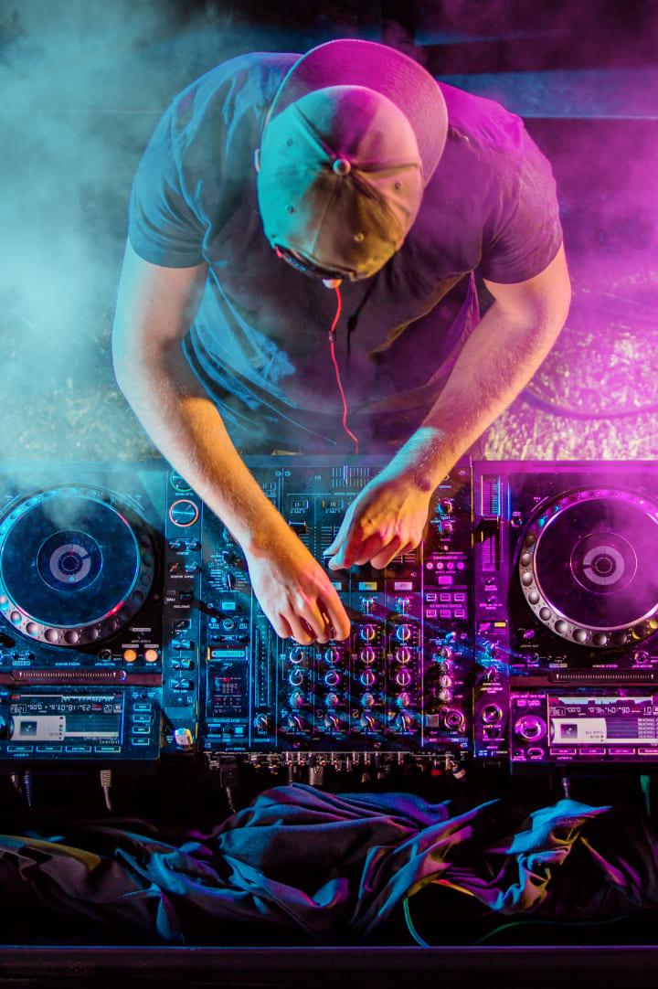Downtown DJ Flachau © shutterstock.com